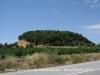 Ermita de la Mare de Déu de Montanyans – Castellet i la Gornal - Dins d'aquesta arbreda hi trobarem l'ermita.