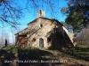 Ermita de la Mare de Déu del Pedró – Sant Hilari Sacalm