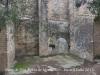 Ermita de la Mare de Déu – La Pobla de Montornès - Porta de l'antiga ermita romànica