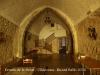 Ermita de la Pietat – Ulldecona - Sala gòtica - Segles XIV - XV
