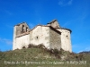 Ermita de Sant Bartomeu de Covildases - Vidrà