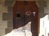 Ermita de Sant Corneli – Tavertet - Porta d'entrada