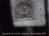 Ermita de Sant Corneli – Tavertet - Interior