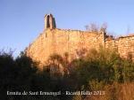 Ermita de Sant Ermengol – Els Prats de Rei