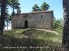 Ermita de Sant Jaume de Salem – Sant Mateu de Bages