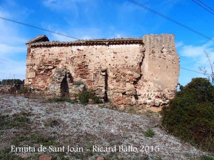 Ermita de Sant Joan – Castellbisbal