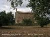 Ermita de Sant Joan del Lledó – Sant Martí de Sarroca