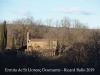 Ermita de Sant Llorenç Dosmunts – Rupit i Pruit