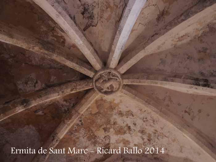 Ermita de Sant Marc – El Montmell