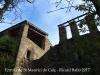Ermita de Sant Maurici de Calç – Porqueres