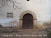 Ermita de Sant Miquel de la Tosca – El Vilosell