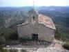 Ermita de Sant Miquel de Montclar / Pontils