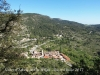 Vistes d'Arbolí des de l'Ermita de Sant Pau