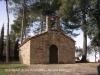 Ermita de Sant Sebastià de les Brucardes – Sant Fruitós de Bages