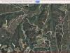 5-Ermita de Sant Simeó estilita – El Bruc - Itinerari - Captura de pantalla de Google Maps, complementada amb anotacions manuals.