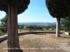 Vistes des de l'ermita de Santa Anna de Barberà – Montblanc