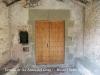 Ermita de Santa Anna del Grau – Susqueda - Porxo