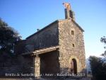 Ermita de Santa Brígida – Amer