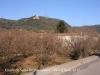 Vistes de l\'ermita de Santa Brígida des d\'Amer