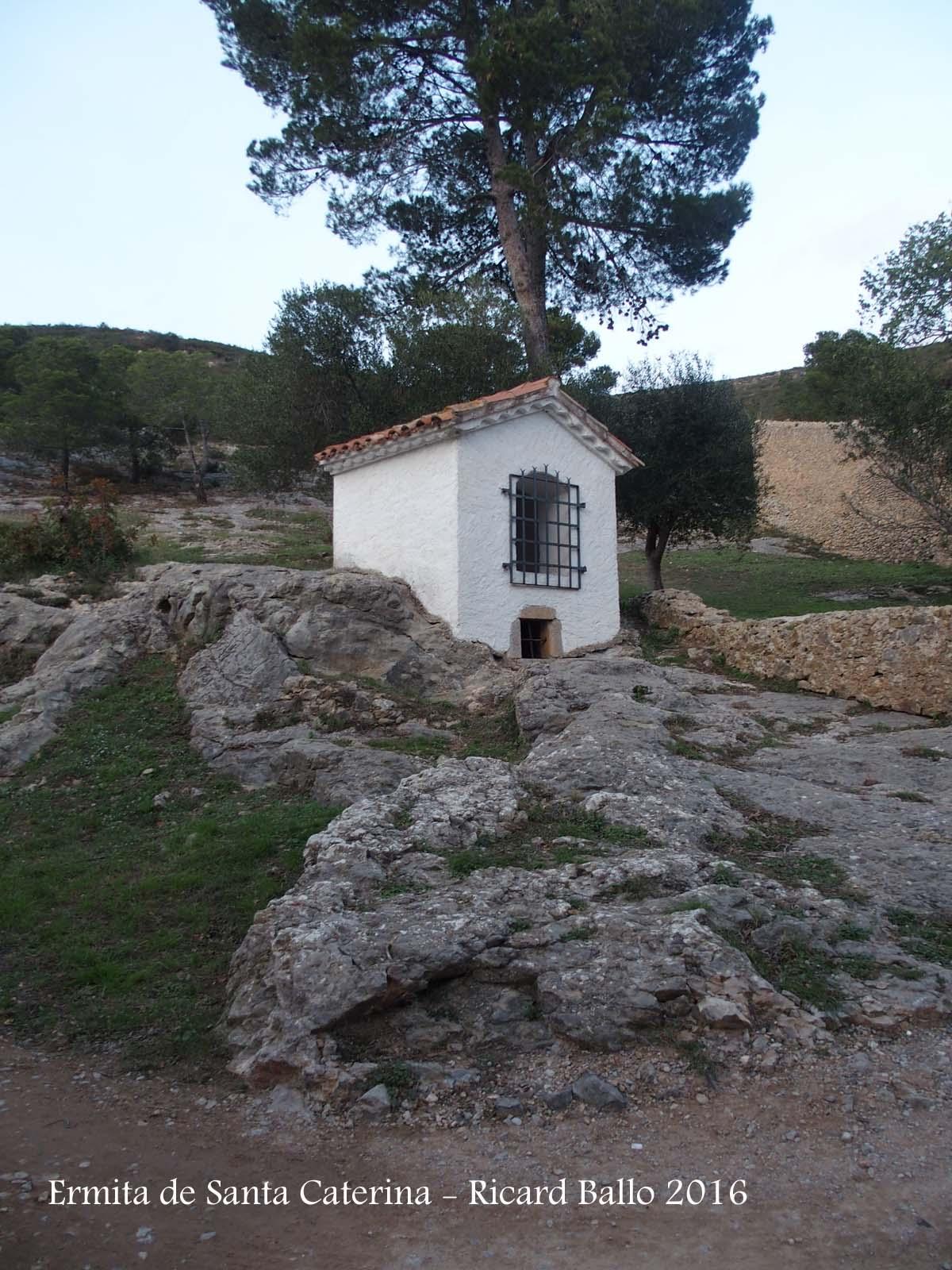 Ermita de Santa Caterina – Torroella de Montgrí