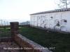 Ermita de Santa Margarida de Vallors – Sant Hilari Sacalm - Cementiri