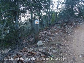 Ermita de Santa Margarida de Vallors – Sant Hilari Sacalm