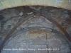 Ermita de Santa Maria / Biosca - Interior - Creu de volta.