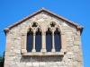 Ermita del Pedregal – Tàrrega - Façana posterior