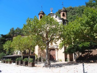 Ermita del Remei – Alcover