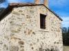 Ermita desconeguda que trobem durant el camí a l'Església de Sant Esteve de Briolf