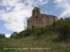 Església de la Mare de Déu de la Salut de Montanissell