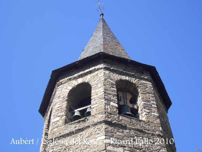 Església de la Mare de Déu del Roser – Vielha e Mijaran