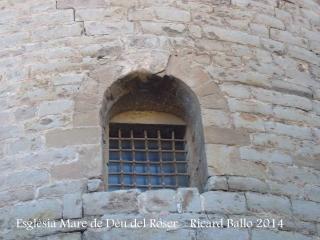 Església de la Mare de Déu del Roser – Súria