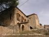 Església de la Santa Fe de Calonge – Calonge de Segarra - Rectoria.