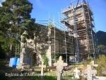Església de l'Assumpció de Cóll