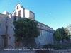 Església de Sant Abdó i Sant Senén – Sant Martí de Riucorb