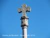 Llorenç de Rocafort - Creu de terme
