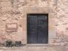 Església de Sant Amanç – Rajadell - A la llinda hi ha una data: 1632.