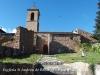 Església de Sant Andreu de Baltarga – Bellver de Cerdanya