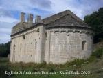 Església de Sant Andreu de Bestracà – Camprodon