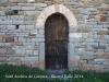 Església de Sant Andreu de Grèixer – Guardiola de Berguedà