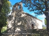 Església de Sant Andreu de la Serreta – Capolat