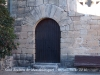 Església de Sant Andreu de Montblanquet – Vallbona de les  Monges