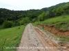 Camí d'accès a l'Església de Sant Andreu de Porreres – Vall de Bianya