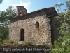 Església de Sant Andreu de Pujol Melós – Navès