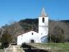 Església de Sant Andreu de Ramió – Fogars de la Selva