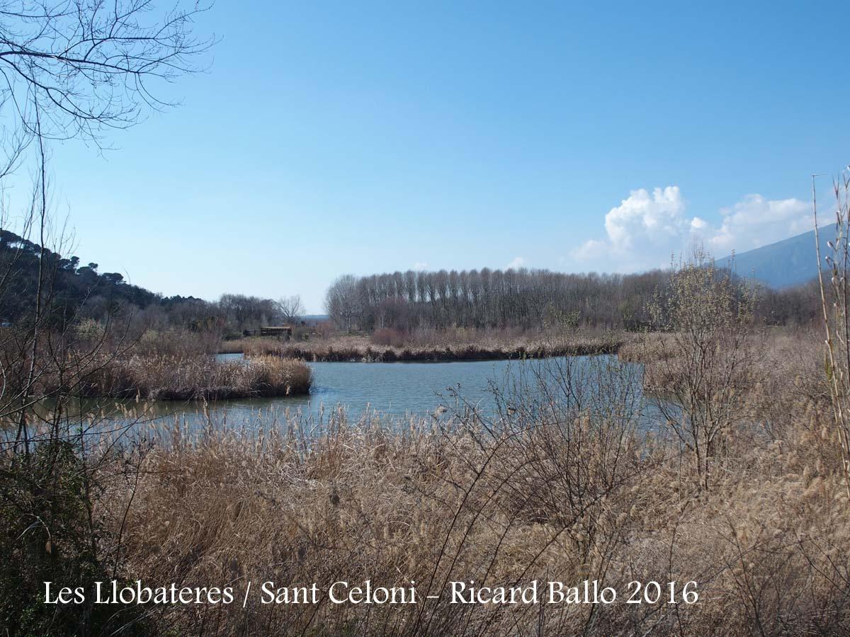 Les Llobateres - Sant Celoni