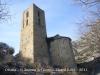 Església de Sant Andreu del castell d'Oliana – Oliana