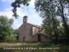 Església de Sant Bartomeu de la Vall d'Ariet – Artesa de Segre
