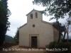 Església de Sant Bartomeu de Mont-ras – Bigues i Riells